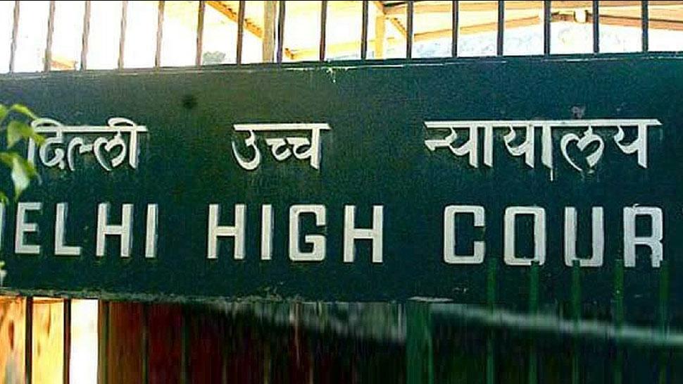 5 साल से लंबित मामले मेें दिल्ली हाईकोर्ट ने तीन घंटे में सुना दिया फैसला