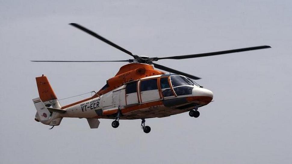 मुंबईः हेलीकॉप्टर क्रैश में सभी 7 की मौत, मृतकों में ONGC के 5 डीजीएम