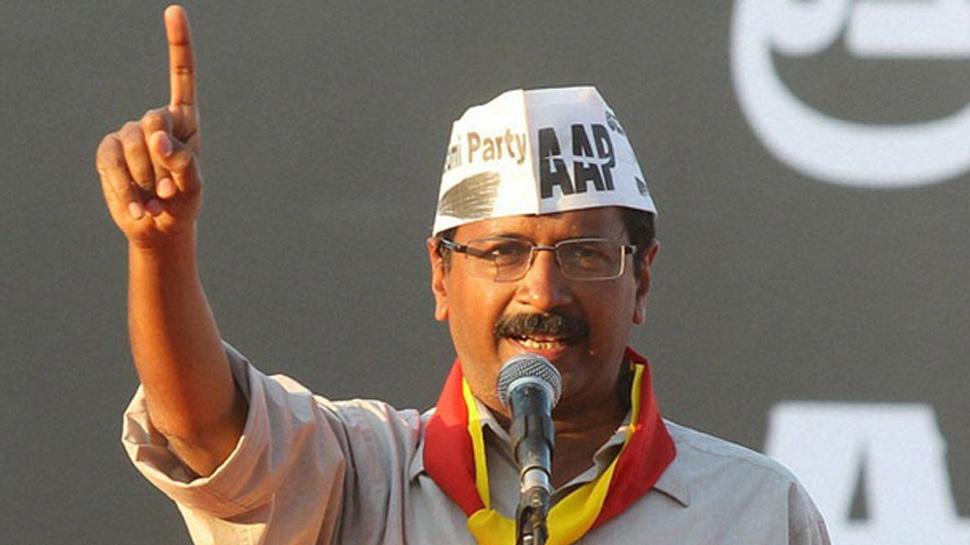 AAP की नजरें 8 राज्यों में होने वाले विधानसभा चुनाव पर, पूर्वोत्तर से होगी जोर आजमाइश