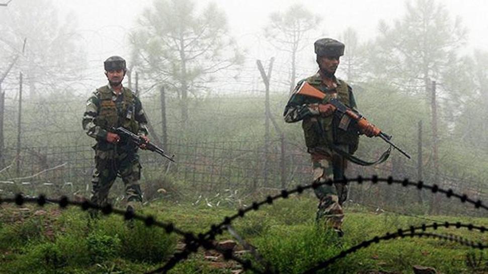 LoC के नजदीक पाकिस्तान की ओर से गोलीबारी, भारतीय सेना का जवान शहीद