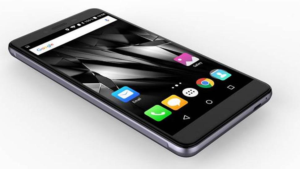 best smartphone under rs 6000