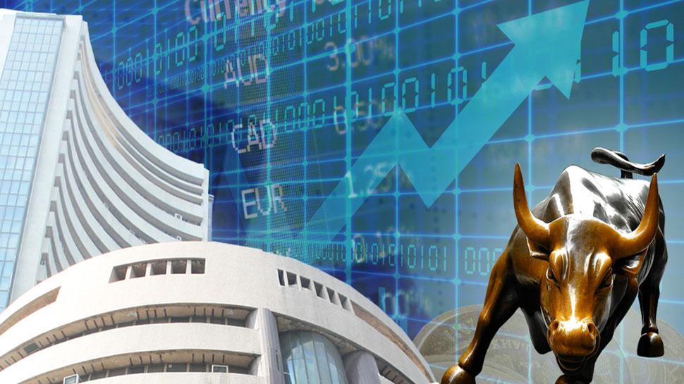 शेयर बाजार में सुस्त कारोबार, सेंसेक्स 36162 और निफ्टी 11069 पर खुला