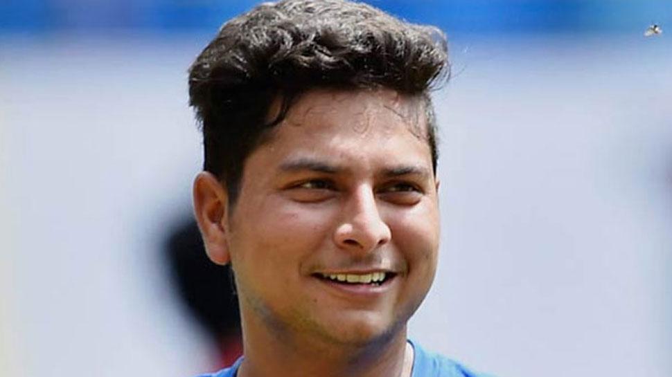 मुश्ताक अली टूर्नामेंट से लय को हासिल करने में मदद मिली है: कुलदीप