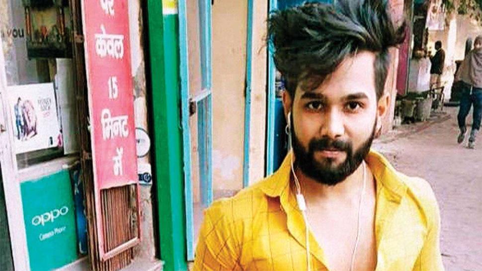 दिल्लीः अंकित मर्डर केस को लेकर ख्याला में तनाव, अर्धसैनिक बल तैनात