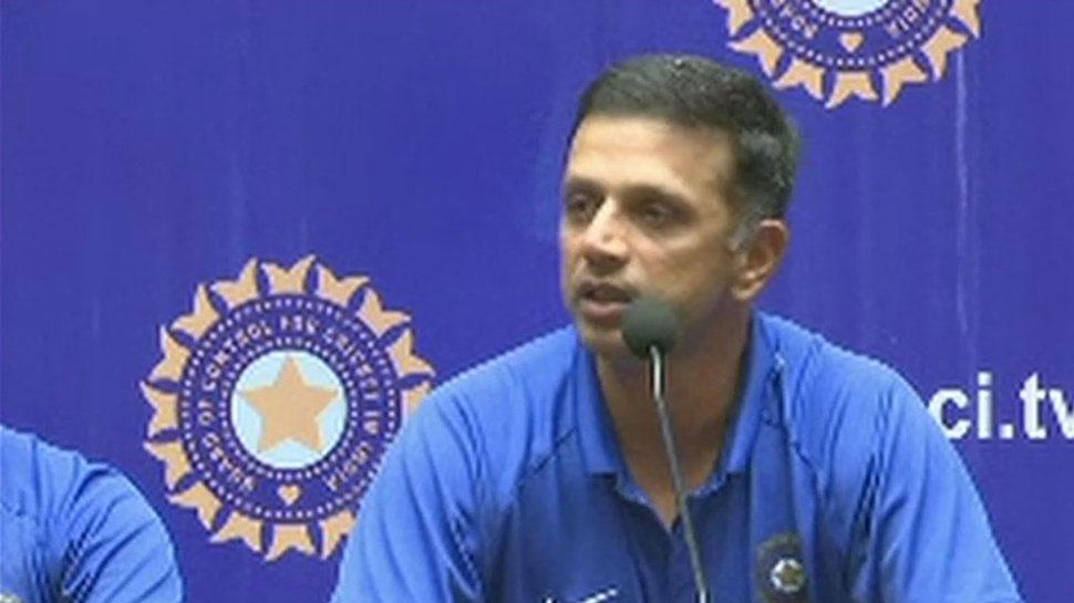 अंडर-19 विश्व कप की जीत पर बोले राहुल द्रविड़, 'लड़कों की असली चुनौती अब शुरू होगी'