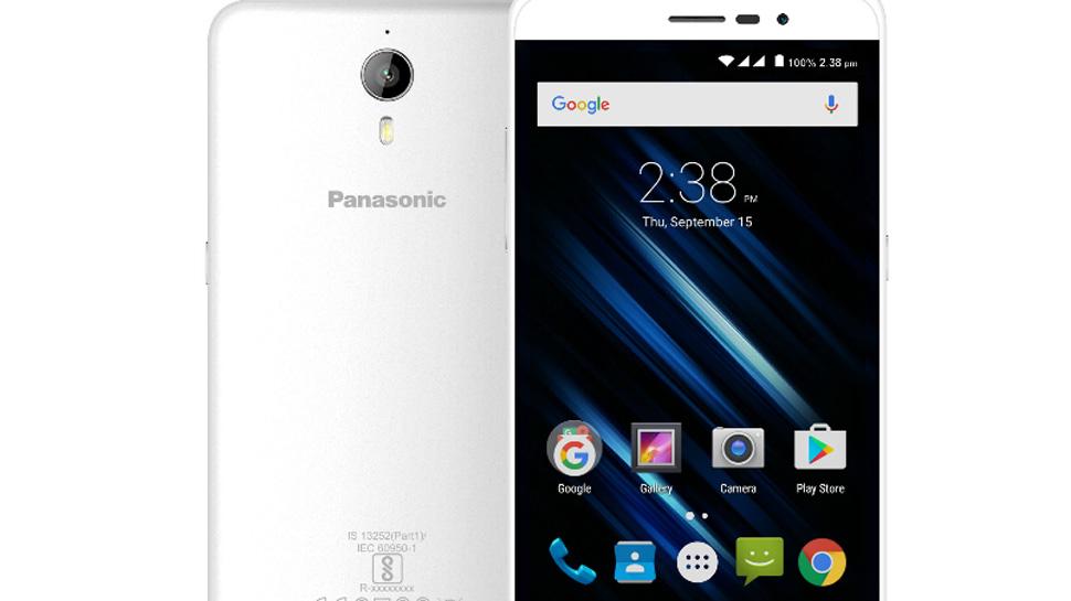 Panasonic ने लॉन्च किया धांसू स्मार्टफोन, खरीदने पर मिलेगा गोल्ड!