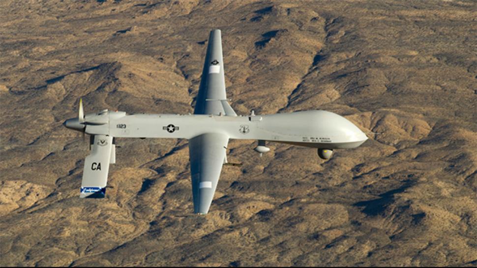 अमेरिका ने फिर पाकिस्तान में घुसकर 3 आतंकियों को किया ढेर, ड्रोन से किया हमला