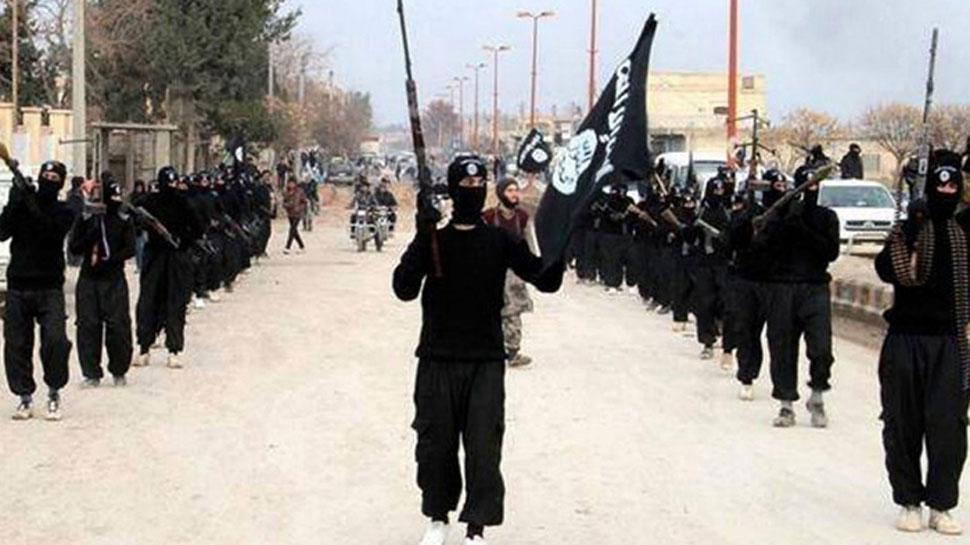 'इस्लामिक स्टेट' के 2 'बीटल्स' गिरफ्तार, बंधकों का सिर कलम करने वाले समूह में थे शामिल