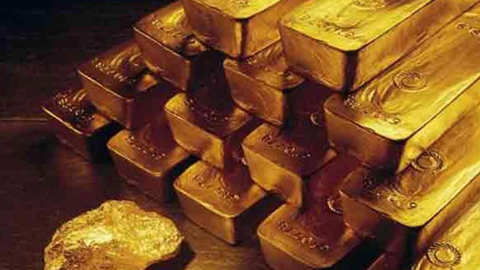 राजस्थान: इन जिलों की 'बंंजर जमीन' पर मिला 11.48 करोड़ टन सोने का भंडार