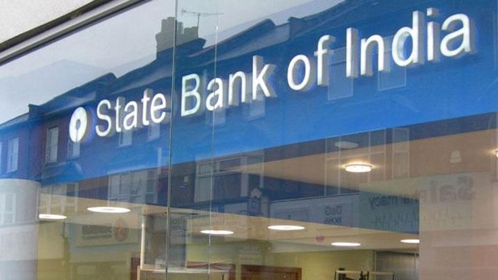 स्टेट बैंक ऑफ इंडिया को तीसरी तिमाही में 1,887 करोड़ रुपये का शुद्ध घाटा