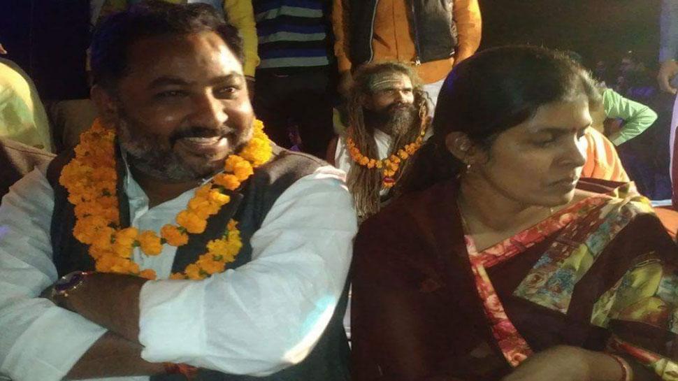 मायावती पर अभद्र कमेंट करने के चलते पार्टी से निकाले गए थे दयाशंकर सिंह, बीजेपी में फिर से बने उपाध्यक्ष