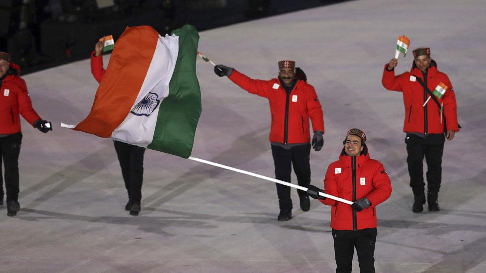 Shiva Keshvan participating record sixth time
