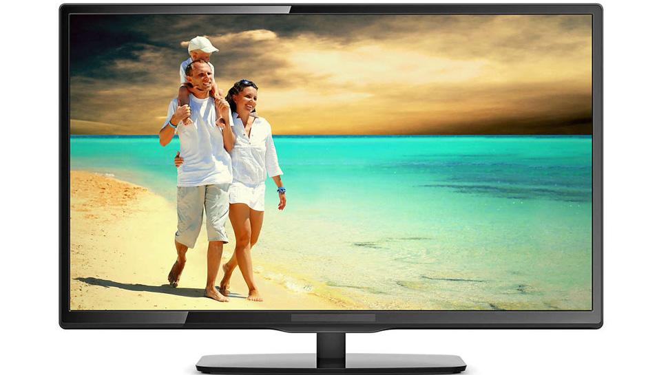 इस कंपनी का कमाल, मोबाइल की कीमत में लॉन्च किया स्मार्ट एलईडी टीवी