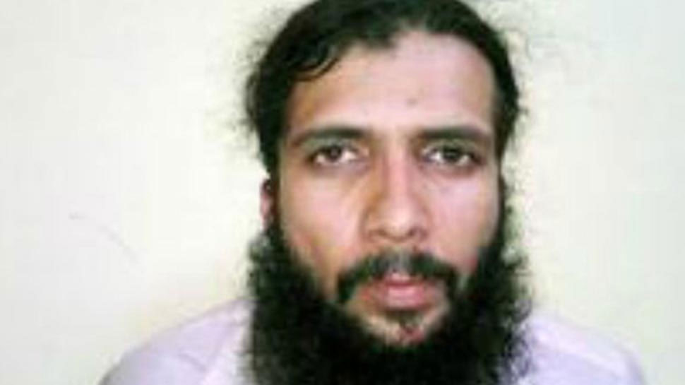 दिल्ली सीरियल ब्लास्ट 2008: यासीन भटकल के खिलाफ कोर्ट ने तय किए आरोप