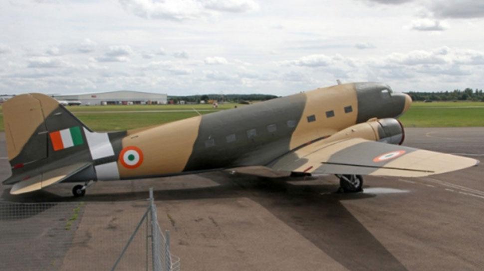 भारतीय वायुसेना में लौटने वाला है फाइटर प्लेन 'परशुराम', पाकिस्तान की 2 बार ला चुका है शामत