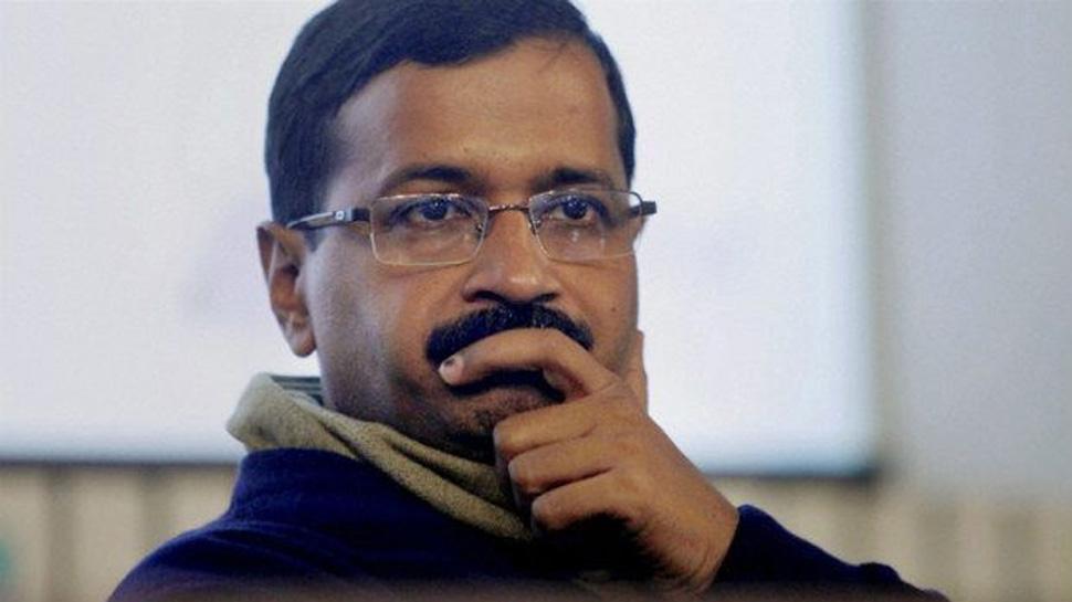 दिल्ली की 51 प्रतिशत जनता ने कहा- उम्मीदों पर खरी नहीं उतरी केजरीवाल सरकार : सर्वे
