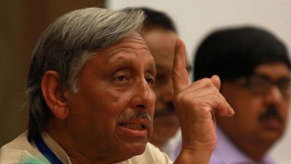हमने मणिशंकर अय्यर को सस्पेंड किया, अब उन्हें पार्टी की ओर से बोलने का हक नहीं : कांग्रेस
