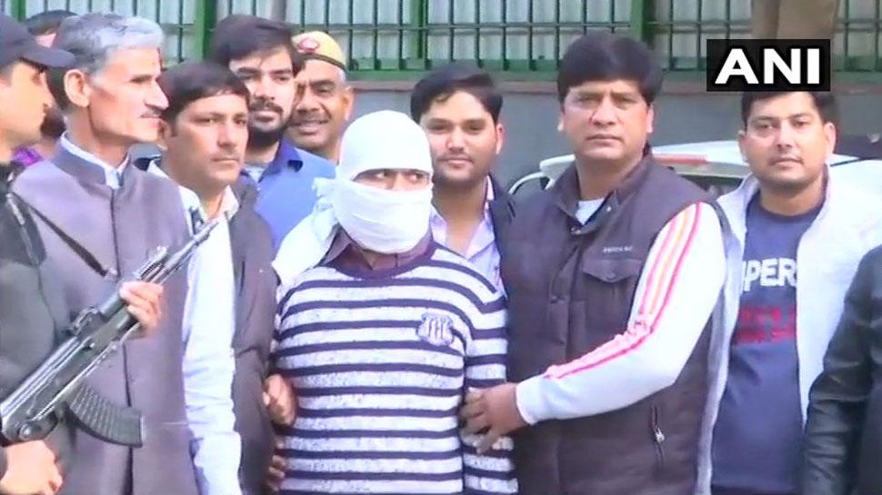इंडियन मुजाहिदीन का मोस्ट वॉन्टेड आतंकी गिरफ्तार, बाटला हाउस एनकाउंटर के बाद से था फरार