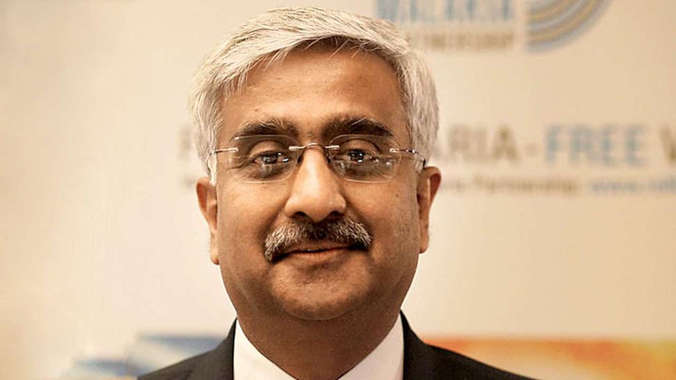 दिल्ली: मुख्य सचिव अंशु प्रकाश की मेडिकल रिपोर्ट में खुलासा, चेहरे पर चोट के निशान और सूजन