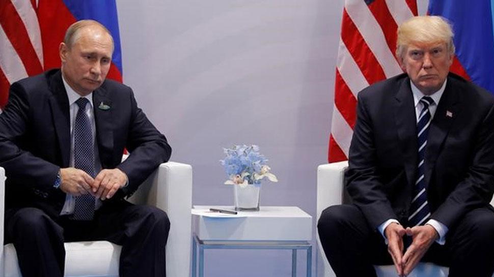 परमाणु हथियार बना रहा है रूस, अमेरिका ने पुतिन पर लगाया शीत युद्ध की संधियों के उल्लंघन का आरोप