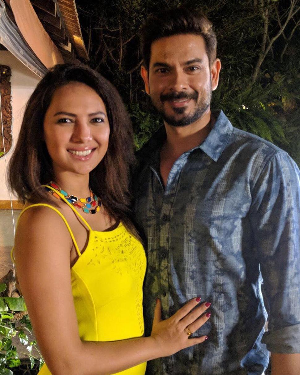 Keith Sequeira, Rochelle Rao
