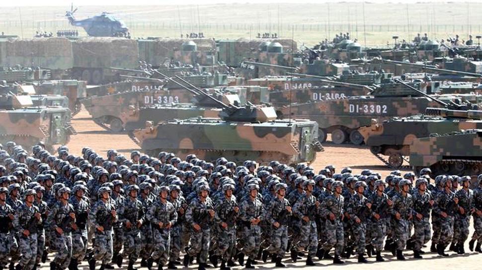 चीन ने 3 लाख सैनिक कम किए, जानें क्यों उठाया यह कदम