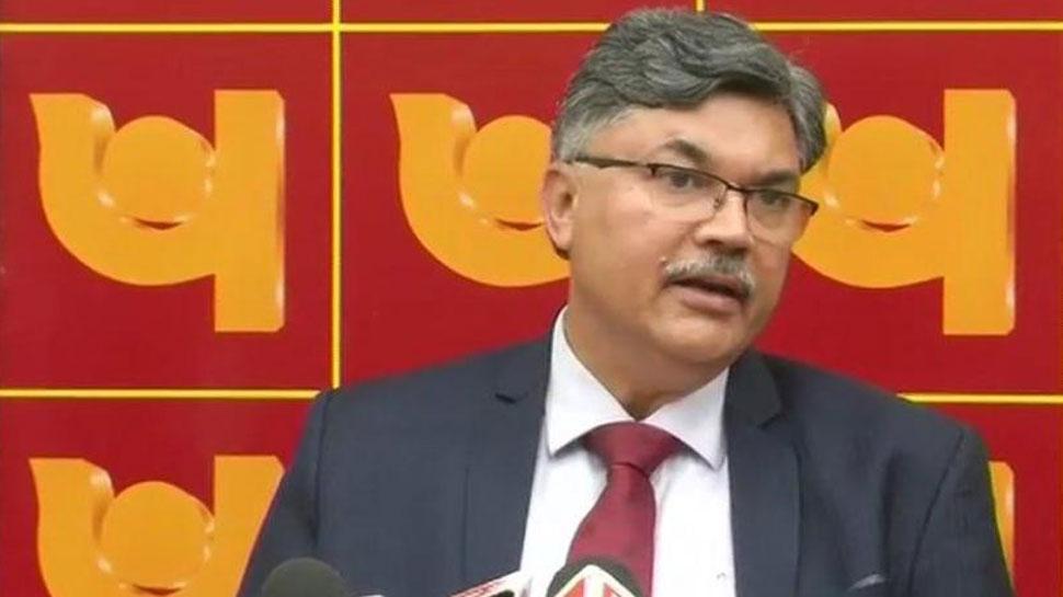 PNB महाघोटाला : SFIO ने बैंक के एमडी सुनील मेहता से पूछताछ की