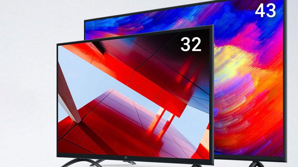 Xiaomi ने स्मार्टफोन की कीमत में लॉन्च किया स्मार्ट TV, गजब हैं खूबियां