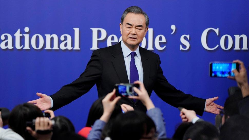 परस्पर राजनीतिक विश्वास हो तो हिमालय भी चीन-भारत को रोक नहीं सकता: चीनी विदेश मंत्री