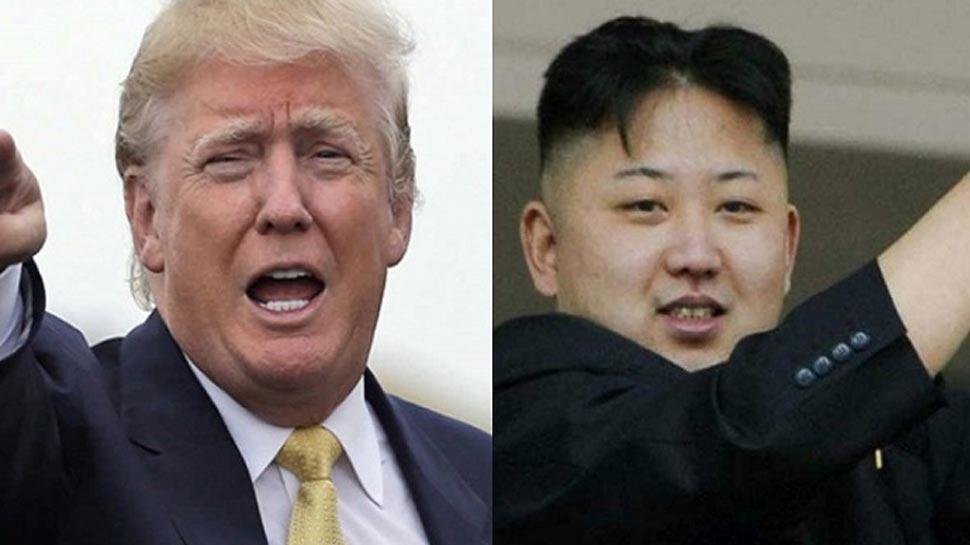दो खतरनाक दुश्मन बनेंगे दोस्त? मई में हो सकती है किम जोंग उन और डोनाल्ड ट्रंप की मुलाकात