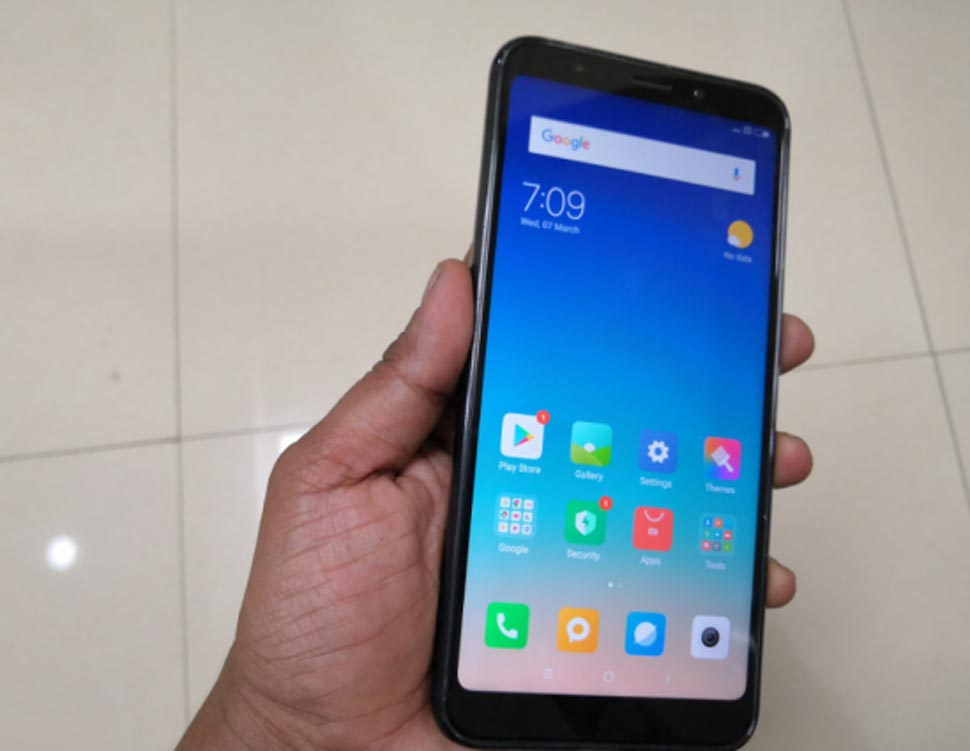 Know Redmi 5 Feature just before launching
