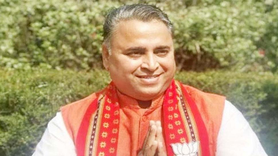 त्रिपुरा में बैन नहीं हो सकता बीफ, यहां हिंदू-मुस्लिम सभी खाते हैं : सुनील देवधर