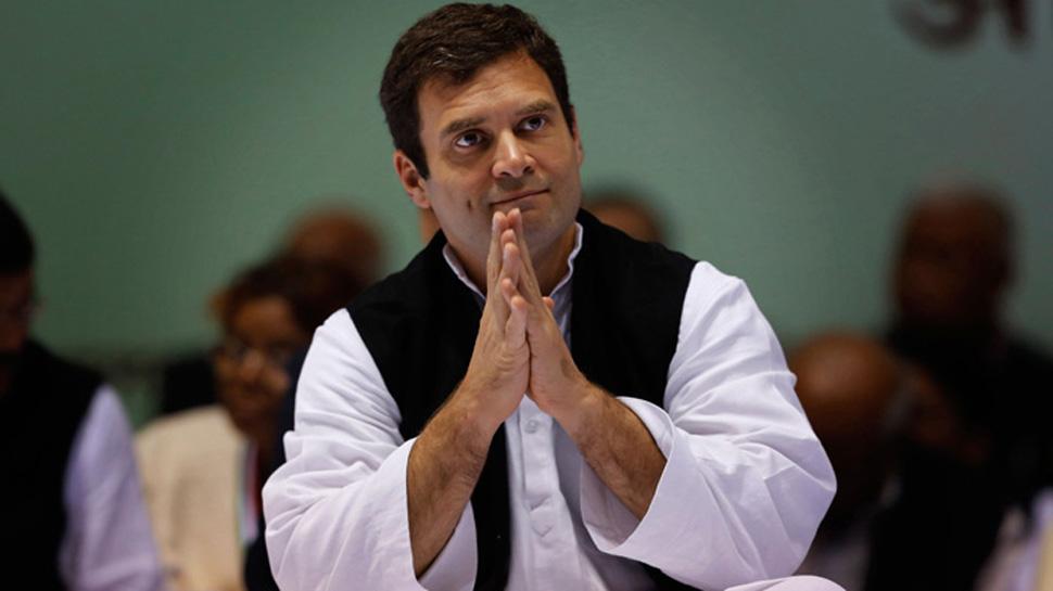 सीलिंग: राहुल का आरोप, भाजपा-आप की मिलीभगत से हो रह है व्यापारियों का नुकसान