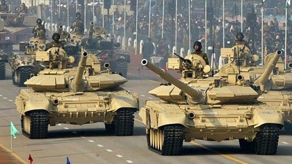 चीन-पाक से कैसे निपटेंगे! सेना के 68% हथियार पुराने, संसदीय समिति ने जताई चिंता