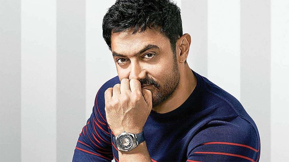 अपने जन्मदिन पर आमिर खान ने दिया फैन्स को यह बड़ा सरप्राइज