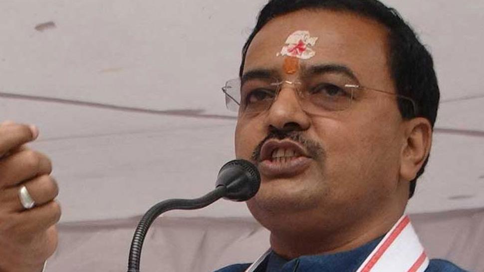 फूलपुर: केशव के किले में सेंध, SP आगे-BJP पीछे, हारने पर डिप्टी CM के कद पर पड़ेगा असर