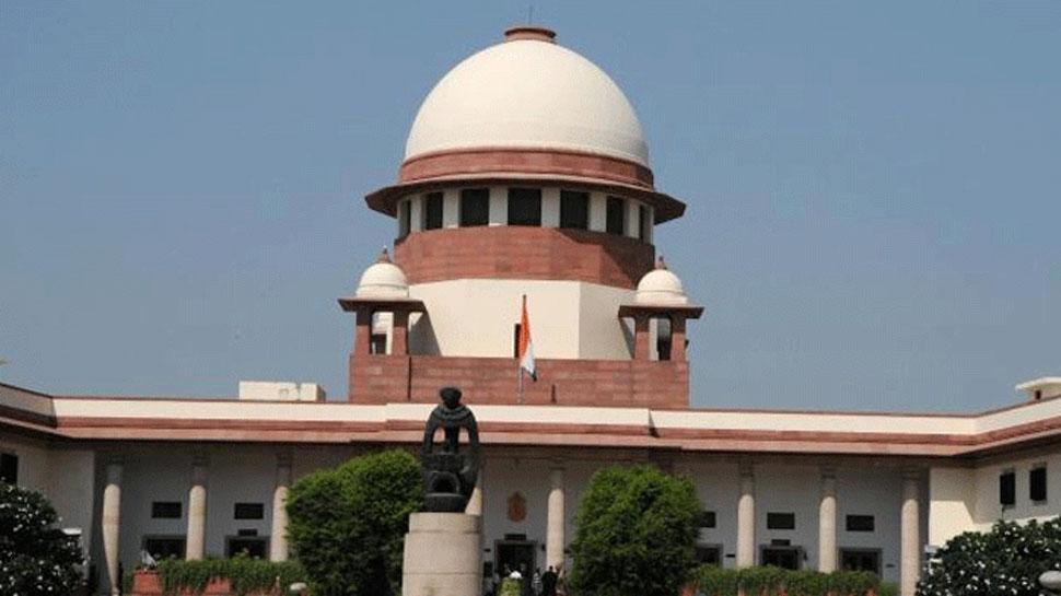 अयोध्या मामला : SC ने सभी हस्तक्षेप अर्जियां खारिज की, सिर्फ मुख्य पक्षकारों को सुना जाएगा