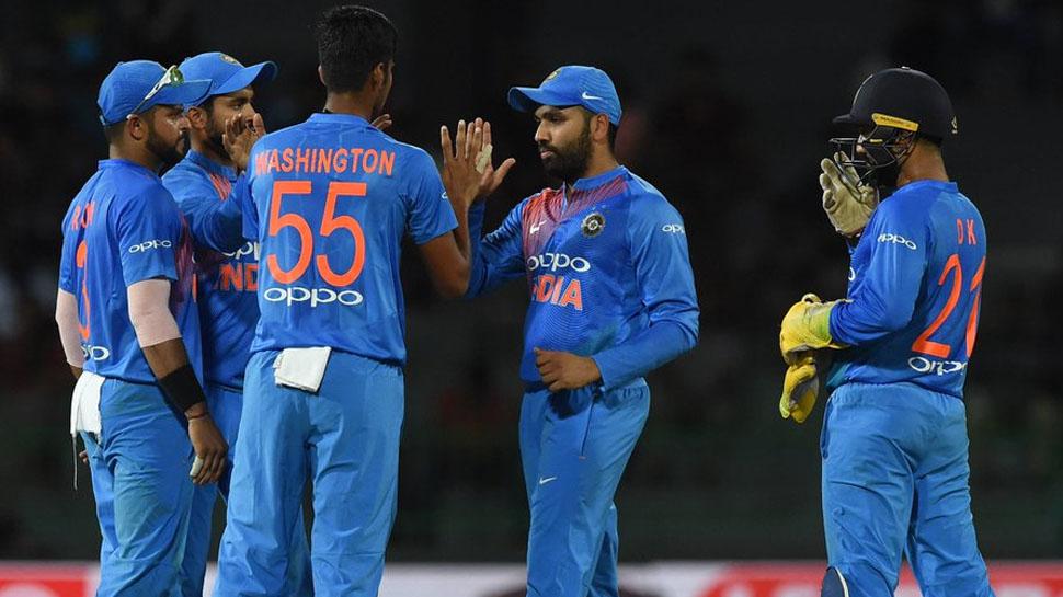 INDvsBAN : बांग्लादेश को 17 रनों से हराकर फाइनल में पहुंची टीम इंडिया