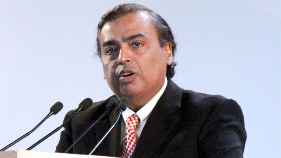 Image result for mukesh ambani