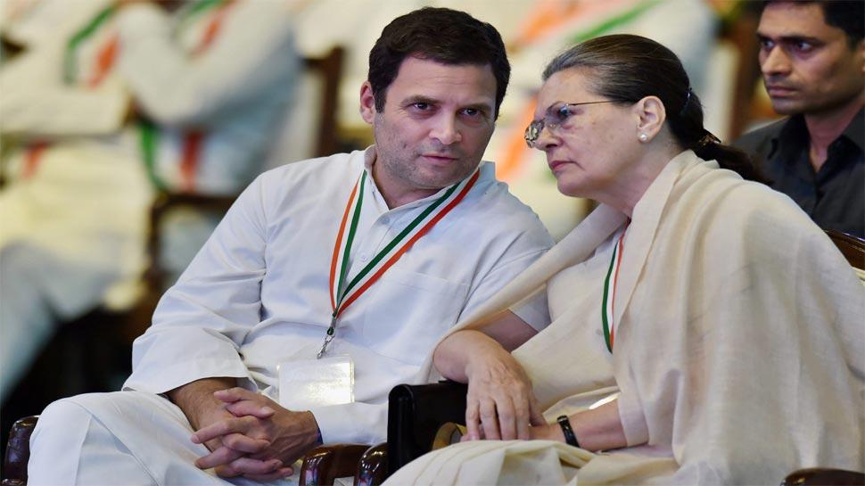2019 में इस रणनीति के तहत बीजेपी को हारना चाहती है कांग्रेस, अधिवेशन में हुआ खुलासा