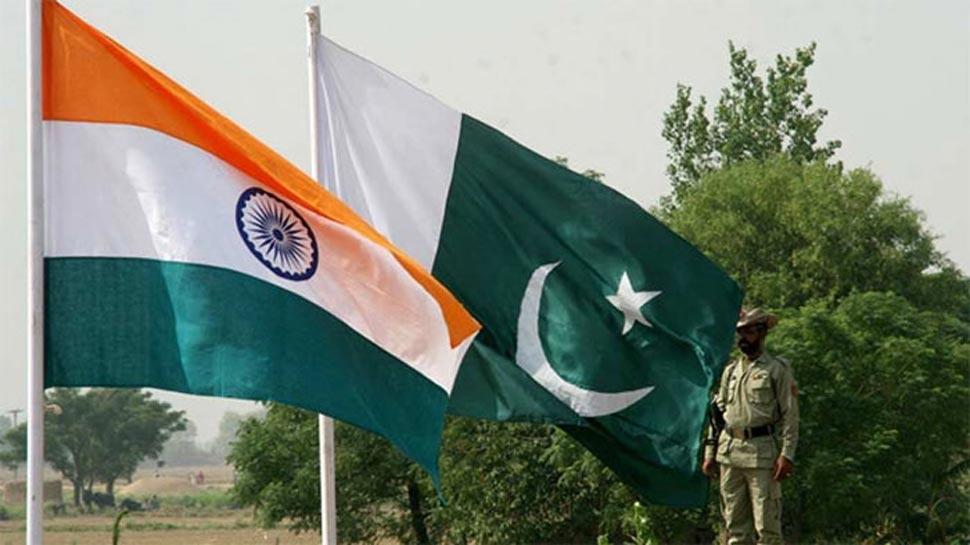 भारत ने पाकिस्तान को जारी किया 12वां नोट वर्बेल