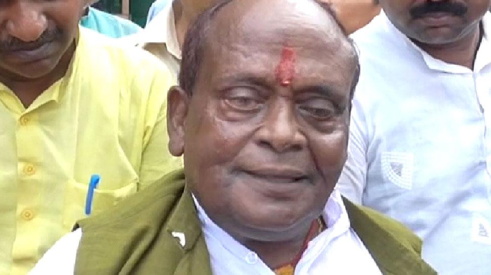 बिहार के पूर्व मंत्री ने दलितों के लिए अलग देश की मांग उठाई, कहा- हमें 'हरिजिस्तान' चाहिए