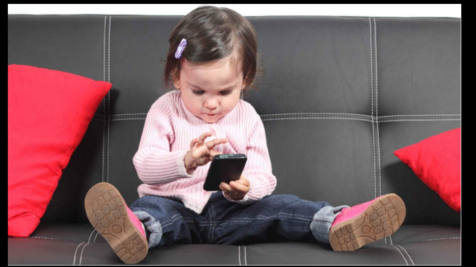 Hashtags that can put your child in danger online
