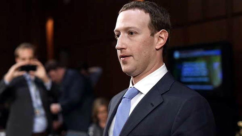 मार्क जुकरबर्ग ने दिलाया भरोसा, 'फेसबुक तैयार- भारत में होने वाले चुनाव सुरक्षित रहेंगे'