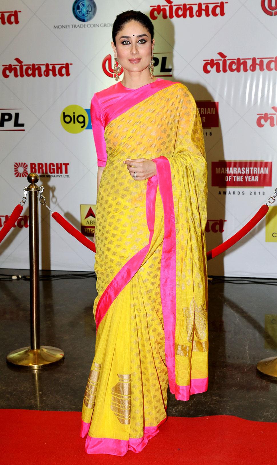 Kareena Kapoor, Akshay Kumar