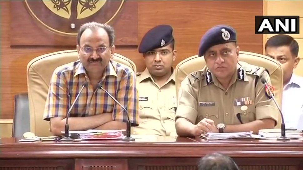 उन्नाव गैंगरेप: यूपी के डीजीपी बोले- CBI तय करेगी BJP विधायक गिरफ्तार होंगे या नहीं