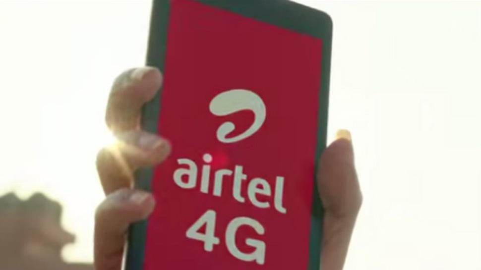 Airtel वालों को मुफ्त मिलेगा 30 GB डाटा, बस करना होगा यह काम