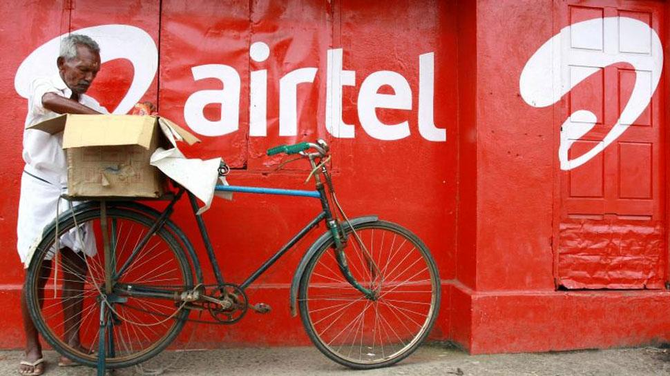 Jio को टक्कर देगा Airtel का नया प्लान, बस इतने में मिल रहा रोजाना 3 GB डाटा