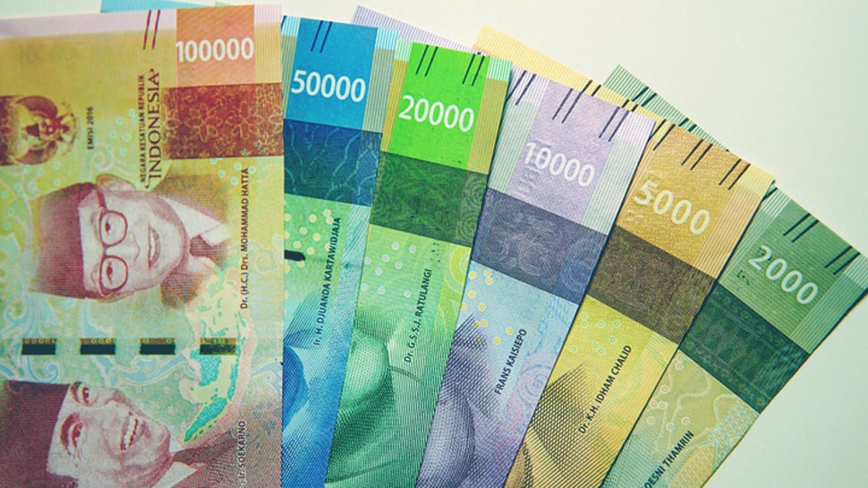 Did You Know That There's A Ganesha On Indonesian Currency