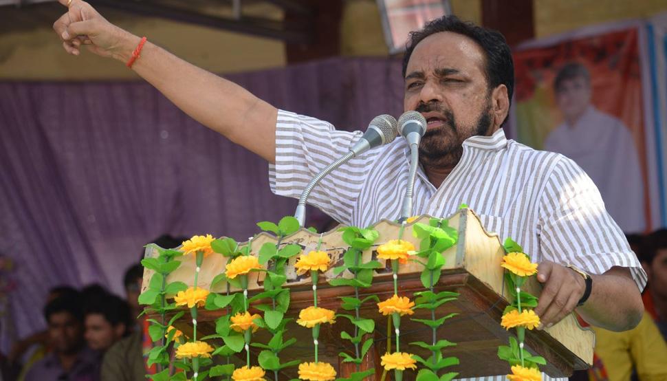 MP : बीजेपी मंत्री बोले, 'हर पार्टी ब्राह्मणोंका समर्थन चाहती है पर देना कुछ नहीं चाहती'